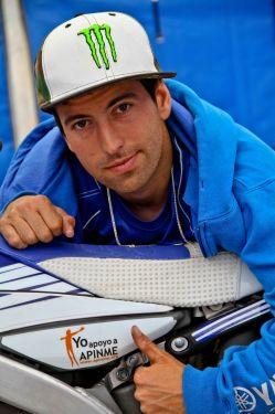 Carlos Campano