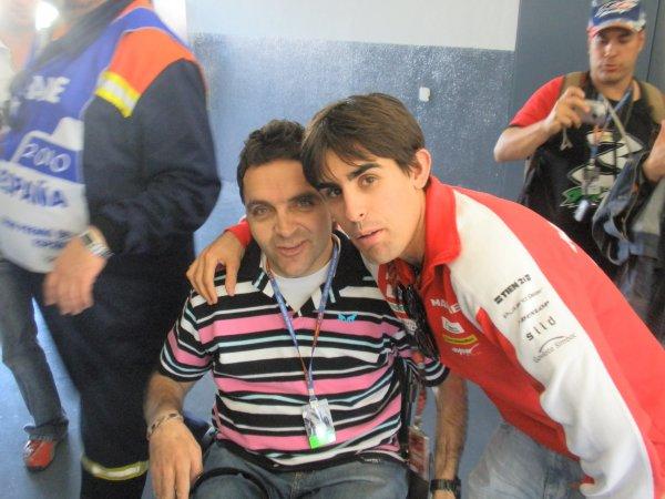 Jerez 2010