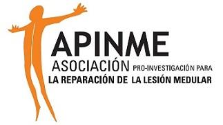 Apinme | Asociacion Pro Investigación para la reparación medular logo