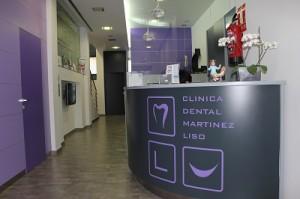 Clínica Dental Martínez Liso colabora con APINME.